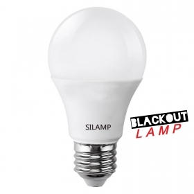 Light bulb Anti-BlackOut Led E